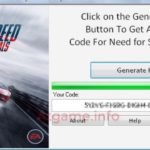 Need for Speed Rivals CD Key Activation PC MAC XBOX PS