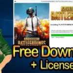 PUBG PC DOWNLOAD FULL VERSION DOWNLOAD FOR FREE with License Key