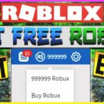 Roblox Robux Hack ((FREE ROBUX)) Roblox Robux Generator AndroidIOSPC
