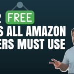 The 2 FREE Tools All Amazon Sellers Must Use