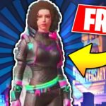 The New FREE ITEMS in PUBG Mobile…