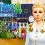 WE NEED THE KEY The Sims 4: StrangerVille 1