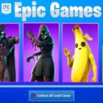 YOU CAN NOW GET FREE ITEMS IN SEASON 8 FORTNITE