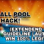 8 BALL POOL HACK IOS, ANDROID,PC,MAC (EXTENDED GUIDELINE AUTO WIN) 100 LEGIT