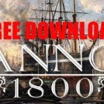 Anno 1800 CRACK PC FULL GAME