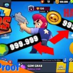 Brawl Stars Hack 2019 ⇨ Unlimited Gems Coins in 3 Minutes Cheats Android iOS