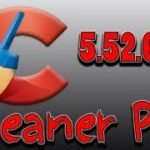 CCleaner Professional 5.52.6967 + Serial Key 2019 100 WORKING