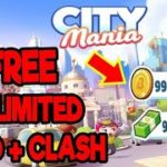CITY MANIA HACK – city mania hack city mania free unlimited cash and coins cheats