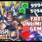 Clash Royale Hack 2019 ⇨ Unlimited Gems Gold in 3 Minutes Cheats Android iOS