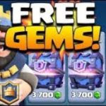 Clash Royale Hack – How To Get Free Gems – Clash Royale Cheats