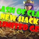Clash of Clans 2019 Hack – Unlimited Gems, Gold Elixir – Clash of Clans Cheats on Android and iOS