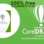 Coreldraw-Graphic-suite-x7 Cracked Coreldraw 100 free Install crack CorelDraw 32-64 bit
