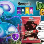 Dragon city: New Legendary Tentacle Dragon Exclusive Dragon pack