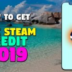 FREE STEAM WALLET CODES💸 – HOW TO GET FREE MONEY ON STEAM 2019