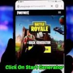 ‼ Get FORTNITE V BUCKS GIVEAWAY – How to get Free V BUCKS EDITION: 2020 WORKING worldwide ‼