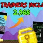 2.989 – NEW TRAINERS CHANGERS + 1HIT 100+ HAX Growtopia