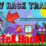 Growtopia 2.989 Hack Trainer Project VortHax