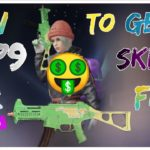 HOW TO GET UMP9 SKIN FOR FREE NO BAN NO LOCATION PROBLEM ProLyL Games