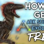 How To Get Ark Survival Evolved For FREE WITH MULTIPLAYER ALL DLC 2019