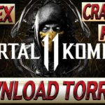 How to download Mortal Kombat 11 on PC +FULL GAME for Free Crack CODEX