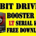 IOBIT Driver Booster 6.4.0.392 Pro License Key 2019 – 1000 Working Full Version Free Download