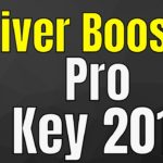IObit Driver Booster 6.3 Pro License Key 2019100 Working.
