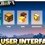 Minecraft – NEW USER INTERFACE LEAKED?? MCPE Xbox Bedrock Java