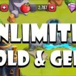 Monster Legends Hack 2018 – How to get Unlimited Gems Gold for Free Android iOS Tool