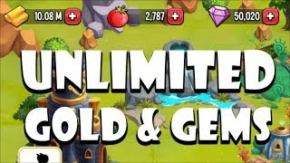 Monster Legends Hack 2018 How To Get Unlimited Gems Gold For Free Android Ios Tool