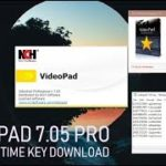 NCH VideoPad Video Editor Pro 7.05 Crack 2019 Serial Key gaming fever