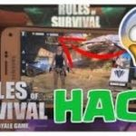 Rules Of Survival Hack – Rules Of Survival Cheats – Free Diamonds And Gold