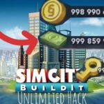 SimCity Buildit Hack 2019 ⇨ Free Simoleons And Simcash Android IOS