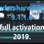 Wondershare Filmora 9.1.1.0 full activation – BEST VIDEO EDITING SOFTWARE 2019.