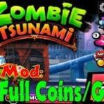 Zombie Tsunami Hack ⇨ How To Free Diamonds And Coins ⇨ Zombie Tsunami Cheats Android iOS