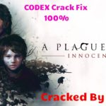 A Plague Tale Innocence Cracked By CODEX – CODEX Crack 100 Working