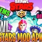 BRAWL STARS MOD HACK✔️ PRIVATE SERVER 😱 Android Apple 💥 No Root 💥