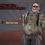Dead by Daylight 2.7.0 HACK Bloodpoints with Cheat Engine