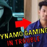 Dynamo Gaming In Danger Hacker.exe to Trouble Dynamo Gaming