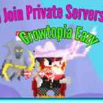 How To Join Growtopia Private Servers in Android 2019