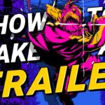 How To Make an Indie Game Trailer Game Makers Toolkit