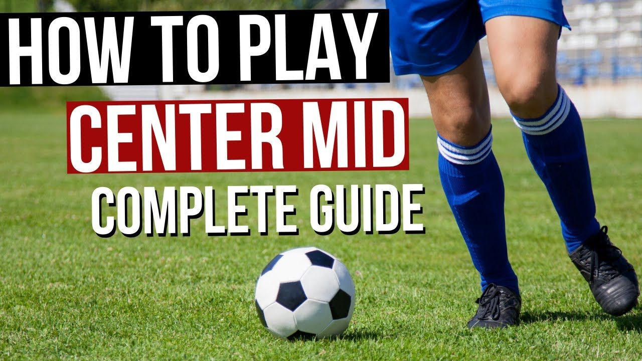 Centre midfield tips soccer betting online betting rate