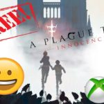 How to get A Plague Tale Innocence key for FREE (PS4,XBOX ONE,STEAM)