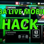 NBA Live Mobile Hack – Free Coins and Cash AndroidiOS