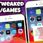 NEW Install Paid Tweaked AppsGames FREE iOS 1211 NO Jailbreak iPhone iPad iPod 2019