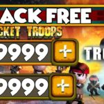 Pocket Troops hack free Coins WORKING Cheats AndroidiOS