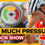 Pro Cyclings Pressure Gauge, Are We Close To The Limit? GCN Show Ep. 331