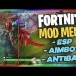 SEASON 9 FORTNITE HACK PC PS4 XBOX FORTNITE AIMBOT MOD MENU + ESP DOWNLOAD FREE 2019 (UPD)