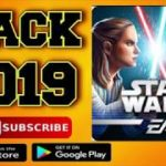 Star Wars Galaxy of Heroes Hack 2019 👹 Free Crystal Cheats iOSAndroid