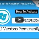 Windows 10 Digital License Key v2.7.9 C Full Free Download