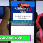 Asphalt 8 How to Hack – Asphalt 8 Cheats – Get Free 999 Credits and Tokens